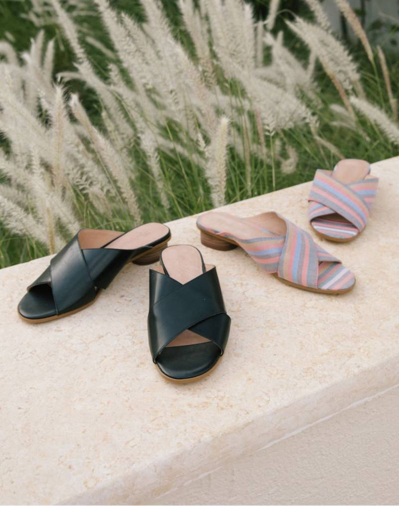 Just-In Shoes